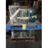 """LOT OF STEEL LINERS: PXL 6-1/2"""", assorted F800 & FB1600 & PZ10-11   LOCATED IN HOUSTON, TX"""