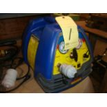 REFRIGERANT RECOVERY SYSTEM, YELLOW JACKET MDL. 95760, S/N R130040