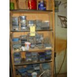 CABINETS, w/fasteners
