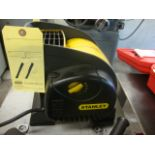 PORTABLE ELECTRIC BLOWER, STANLEY