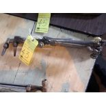 LOT OF CUTTING TORCHES (2)