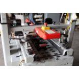 CASE SEALER, 3M MDL. 800A3, top & bottom, dual side grippers, S/N 5585