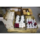 LOT OF CLEANING SUPPLIES  (on one pallet)