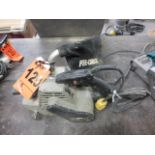 Porter-Cable  belt sander