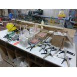 Lot glue and glue guns