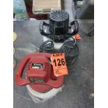 Electric polishers