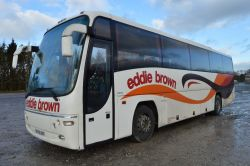 Luxury Coaches, Executive Coaches, Service Buses, and Mini Buses