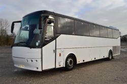 Luxury Coaches, Executive Coaches, Midi Coach & Service Buses