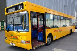 Service Buses & Mini Buses due to cessation of business