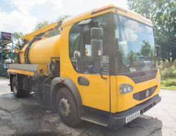 Tractor units, Tipping Wagons, Plant Wagons, Refuse Wagons, Trailers MEWPs, Ex-MOD Landrovers, Ex MOD Tank, Dumpers & Roller
