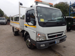 Tipping Wagons, Plant Wagons, Ex-MOD Landrover, Lighting Towers, Snow Ploughs etc