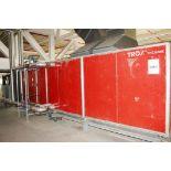 Air treatment unit