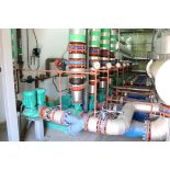 Pumps System