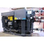 Single stage hot water Chiller