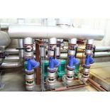 4x Pumps & Fittings