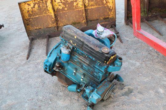 Super engine fordson major Fordson Super