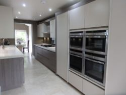 Siematic Designer Kitchens - Furniture - Bathroom Stock - Diflex Caravan Roofing - Clothing/Sports - IT/Computers - CCTV - Resale Stock