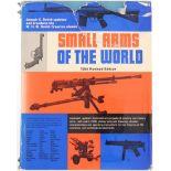 Buch Small Arms of the World von W.H.B. Smith. Auflage 1973, Beinhaltet Waffentechnische