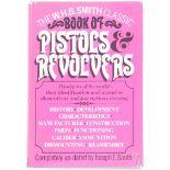 Buch Book of Pistols and Revolvers von W.H.B. Smith. Standartwerk zur Identifikation von