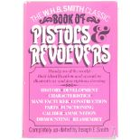 Buch: Book of Pistols and Revolvers von W.H.B. Smith. Standartwerk zur Identifikation von