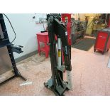 Sealy  hyd crane, model WF10Q, s/n T37505, 4 ton LIFT OUT CHARGE £15