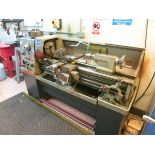 Colchester lathe, model Student 1800, s/n 4/0010/04426, with DRO LIFT OUT CHARGE  £150