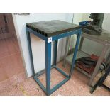 Surface plate LIFT OUT CHARGE £10
