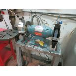 Excell  grinder, model GRB202, s/n 112610 LIFT OUT CHARGE £5