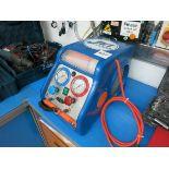 Jet Range vapor recovery unit LIFT OUT £5
