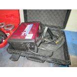 Thermal Arc welder, model 175SE Arc Master, with  LIFT OUT £10
