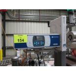 Domino labeler, PCU IV-B4 M series, s/n CC14d0501304
