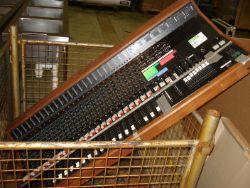 Ex BBC Radio Station Equipment - NO RESERVES