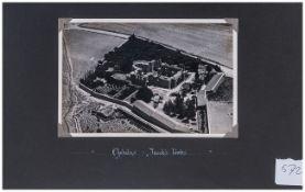 Jebalus - Jacobs Tomb.