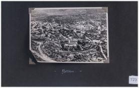 Bethlehem ( Damaged Corner )