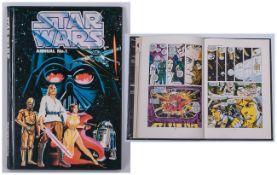 Star Wars Annual No.1 1978. Good Condition.
