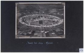 Rare Photo, Jewish Love Colony, Nahalal.