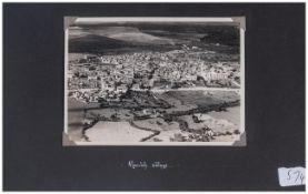 Ramleh Village ( Ariel View )