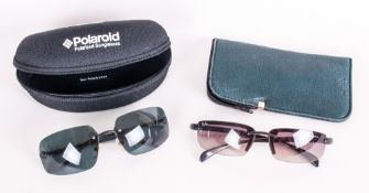 Designer Sunglasses, Authentic Chanel Ladies & Ray Ban Gents,