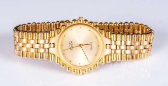 Gents Fashion Wristwatch