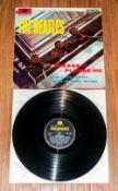 The Beatles Please Please Me. Vinyl L.P. Mono. 1st Pressing. Gold Label Parlophone. 1st. UK. LP.