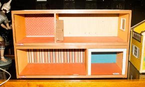 2 Lundby Dollshouse Extensions