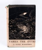 Tarka The Otter, By Henry Williamson with an Introduction by the Hon Sir John Fortescue. K.V.O.