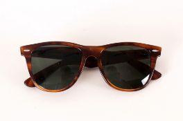 Ray-Ban 1950's Sunglasses. Excellent Retro Sunglasses.