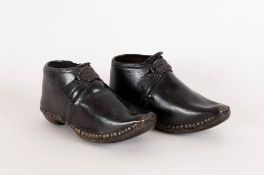Small Pair Of Clogs