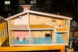 Lundby Dollshouse