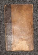 The Domestic Receipt Book, Two Parts In One Volume, Chiefly Domestic Economy. By Joseph Worrall.