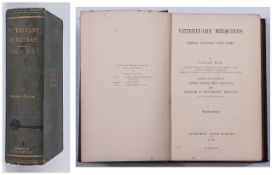 Veterinary Medicines, Their Actions And Uses By Finlay Dun, revised and edited by James MacQueen F.