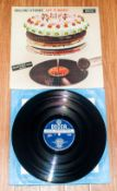 Rolling Stones ' Let It Bleed ' Stereo Vinyl L.P. Released In 1969. Catalogue SKL-5025. Matrix