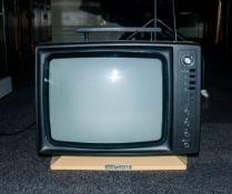 Decca Colour Retro TV