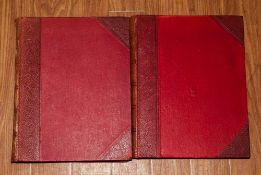 Belgium The Glorious, 2 volumes, C1915